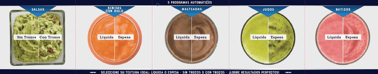 programas automaticos